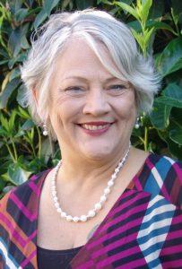 Kathleen Jamal