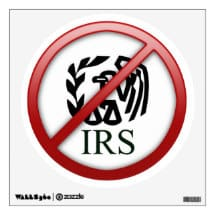 IRS Defeated